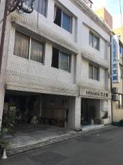 ビジネスホテル天文館