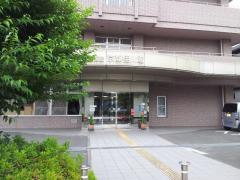 京都市桂川特別養護老人ホーム_施設外観