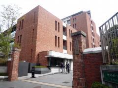 立教大学池袋キャンパス
