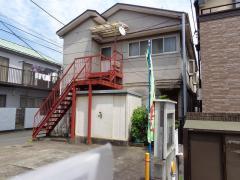 西日本ルーテル教会 新田教会