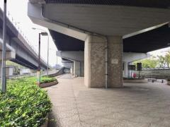東大阪PA