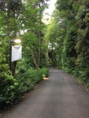 岡本静嘉堂緑地