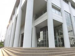 猫田記念体育館