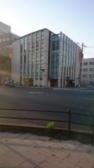 西日本シティ銀行下関支店