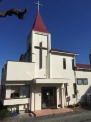 日立福音キリスト教会