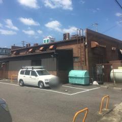 びっくりドンキー東刈谷店