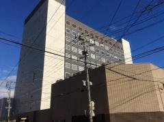 秋田銀行本店