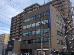 北海道建設新聞社