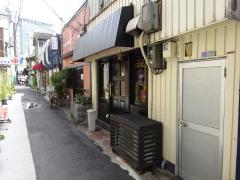 CAFE・GINZA_施設外観