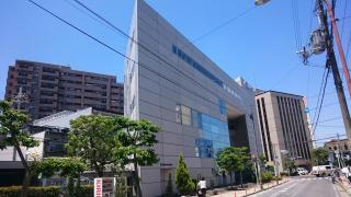 京都信用金庫大津支店