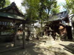 素盞烏尊神社