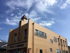 高蔵寺教会