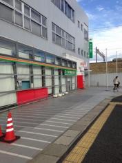 ゆうちょ銀行中川店