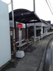 「JCHO仙台南病院入口」バス停留所
