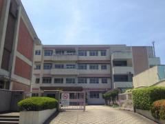 前山小学校