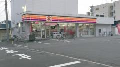 サークルK太閤通八丁目店