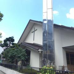 カトリック郡山教会