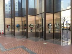 横浜市市民文化会館関内ホール