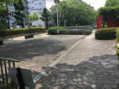 枝川緑道公園