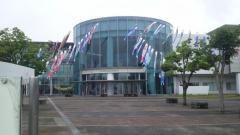 熊本産業展示場グランメッセ熊本