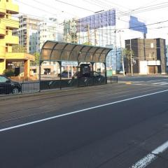 ロープウェイ入口駅