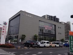 中国銀行岡山西支店