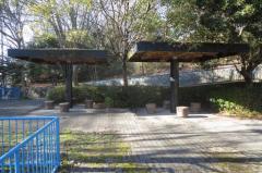 平城1号公園