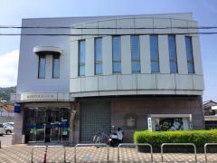滋賀銀行能登川支店