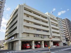 広島市中消防署