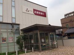 武蔵野銀行鴻巣支店