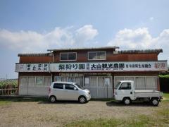 大山観光農園