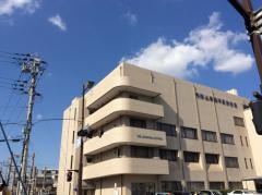 和歌山県歯科衛生士専門学校