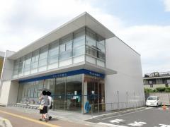 八千代銀行鳩ヶ谷支店