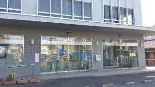 岐阜信用金庫敷島町支店