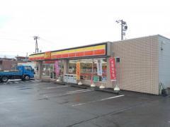 デイリーヤマザキ富士宮若の宮町店