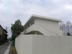 前宮保育所