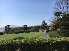 島根ゴルフ倶楽部