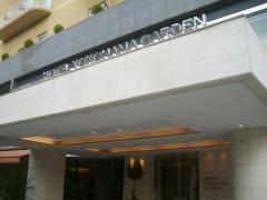 ホテル横浜ガーデン