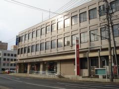 松江中央郵便局