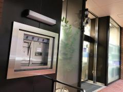 鹿児島銀行高見馬場支店
