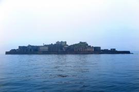 端島炭鉱(軍艦島)