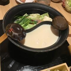 しゃぶしゃぶ温野菜 八潮店_料理/グルメ