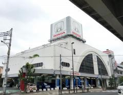 Honda Cars東京中央西新井店