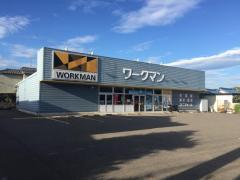 ワークマン岩倉店