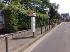 「日の出町(北九州市)」バス停留所
