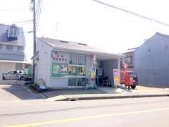 江南東野郵便局