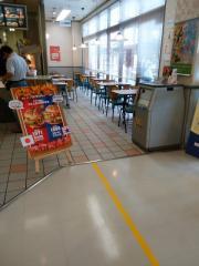 マクドナルドイオン三木青山店