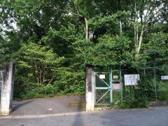 京都薬科大学附属薬用植物園