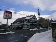 山形銀行東青田支店
