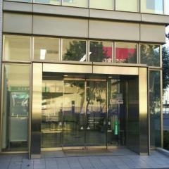 京葉銀行新鎌ヶ谷支店
